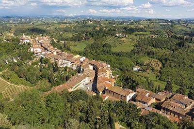 365 giorni d'arte a San Miniato al Tedesco, a Pisa