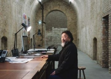 Around Ai Weiwei, a Torino un omaggio all'artista cinese