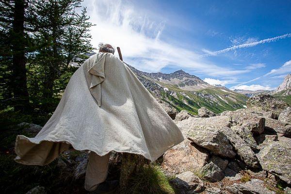 tradizioni riti e leggende delle alpi