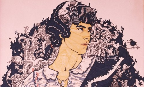 Andrea Pazienza e i suoi fumetti in mostra a Roma