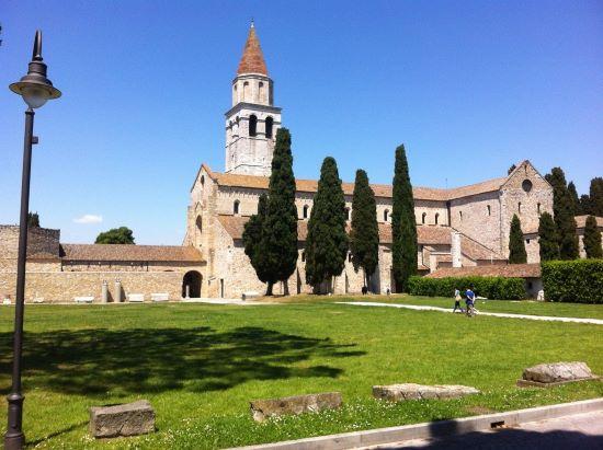 Tesori e Imperatori di Serbia ad Aquileia, nel Friuli
