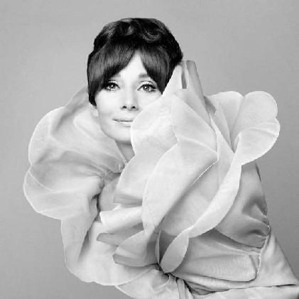 Cinquant'anni di bellezza fotografati  da Gian Paolo Barbieri