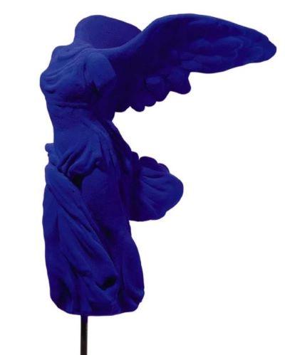 L'Autunno blu di Genova in mostra a Villa Croce