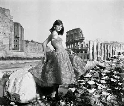 Un ventennio di moda italiana al MAXXI con Bellissima