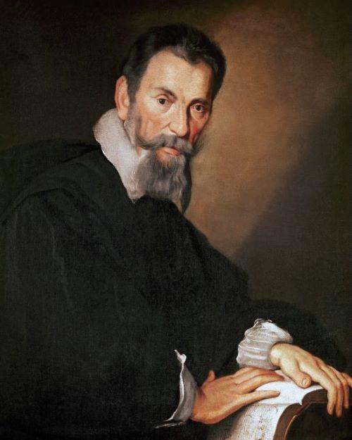 claudio monteverdi orfeo