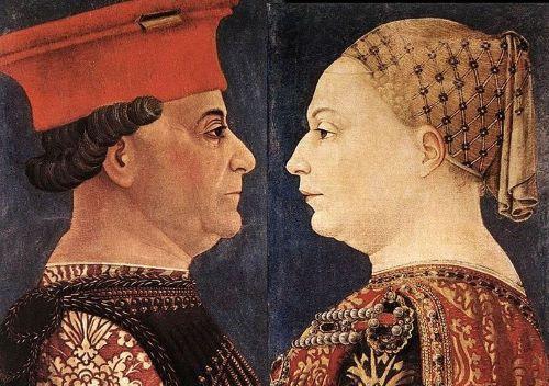 Read more about the article Haveria carissimo, l'abbigliamento nel Medioevo