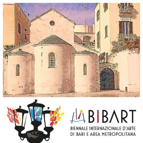 bibart biennale arte contemporanea bari