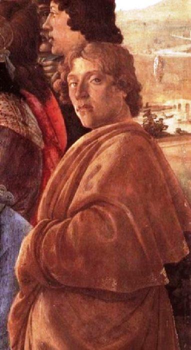 sandro botticelli biografia