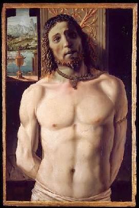 L'arte del Bramante, pittore e architetto, a Milano