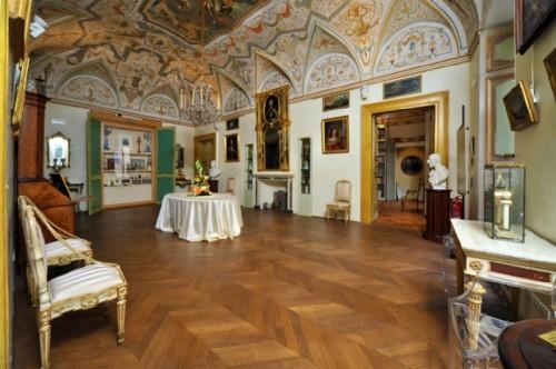 A Perugia una mostra dedicata a Baldassarre Orsini