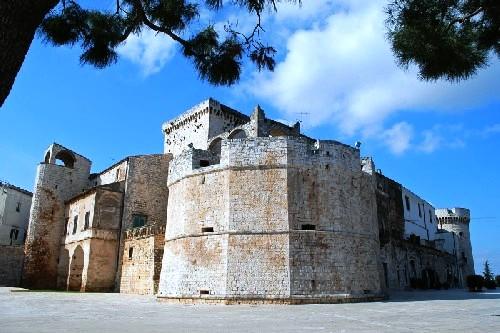 A Conversano la collezione di Giangirolamo d'Aragona