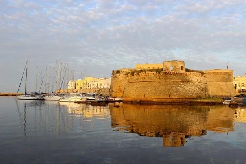 Sognando Itaca a Gallipoli