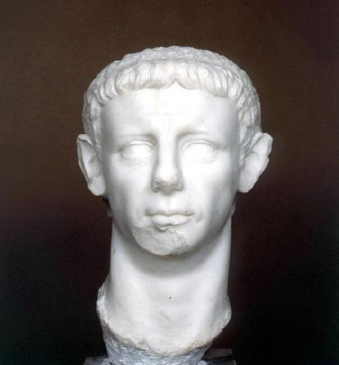 claudio i imperatore romano
