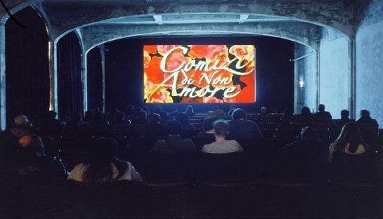 Art/Movie al Museo Pino Pascali, tra arte e cinema