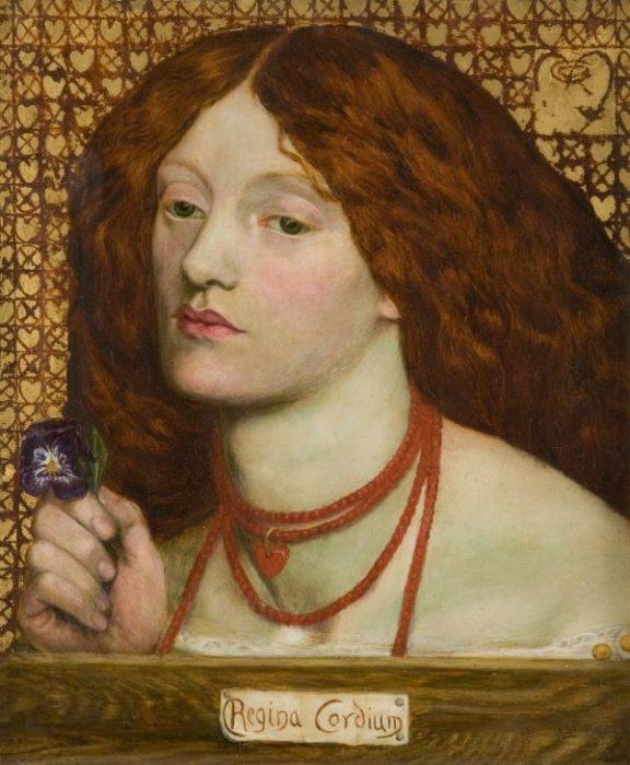 lady florence phillips chi era