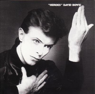 """Read more about the article """"Heroes"""", gli scatti di Masayoshi Sukita dedicati a Bowie"""