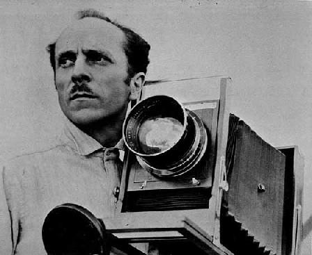 Edward Weston, il corpo e la linea a Torino