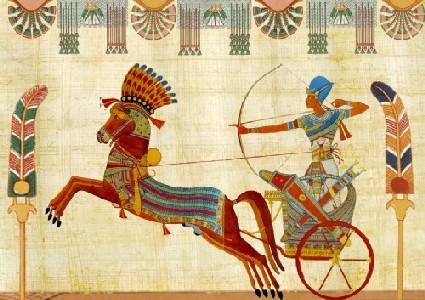 Egittomania, il fascino dell'antico Egitto a Genova