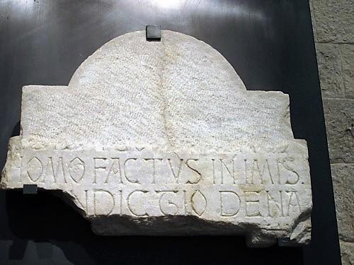 museo archeologico bari