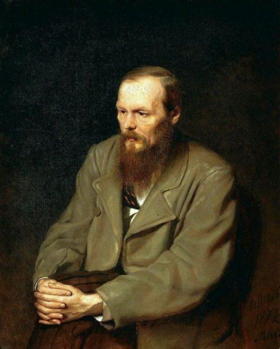 fedor dostoevskij scrittore