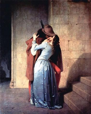 Francesco Hayez, tra arte e cinema