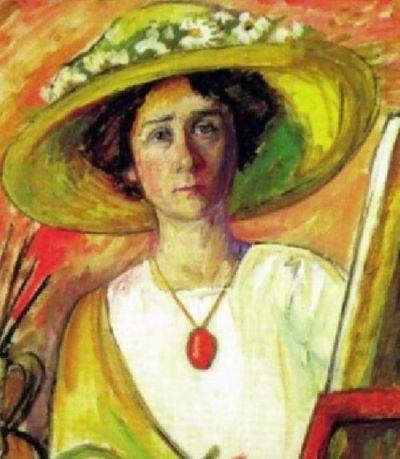 Read more about the article Alla scoperta della pittrice Gabriele Münter, a Monaco