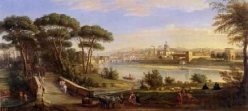 Tesori da Giotto al XX secolo visitabili a Firenze