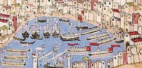 La Genova medievale in mostra presso il Museo di Sant'Agostino