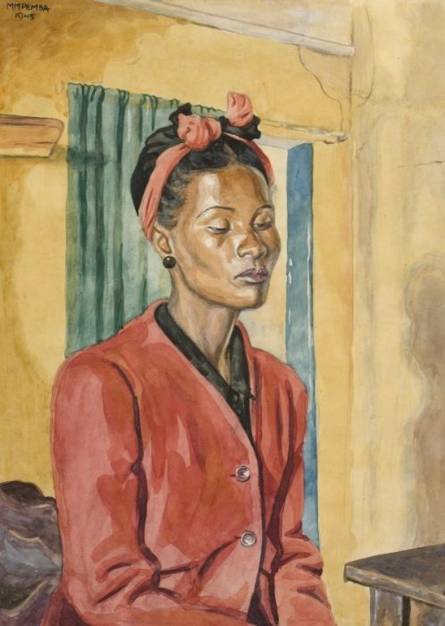 lady florence phillips collezione johannesburg art gallery