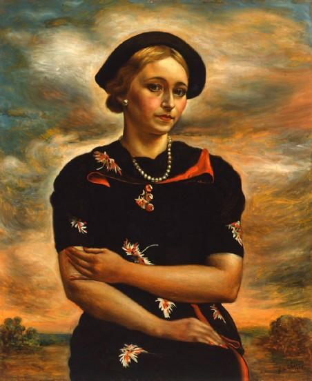 la storia del ritratto nell'arte