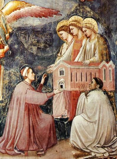 il ritratto nel medioevo
