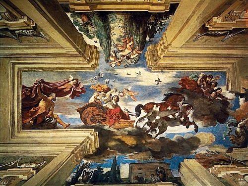 Guercino a Piacenza, una mostra tra sacro e profano
