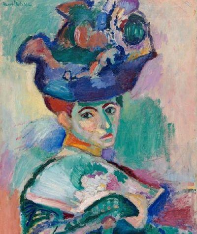 Henri Matisse e le sue opere di scena in Valle d'Aosta