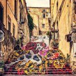 il fascino artistico della sicilia e delle sue genti a ragusa