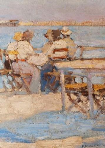I capolavori dell'Impressionismo russo a Venezia