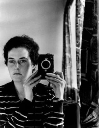La fotografa Inge Morath in mostra a Milano