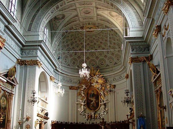 chiesa di san nicolò di bari monteprandone