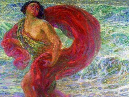 Isadora Duncan e la sua danza in mostra a Rovereto