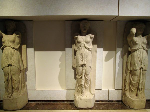 museo marta taranto opere