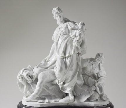 Read more about the article Le porcellane Ginori in mostra al Museo del Bargello