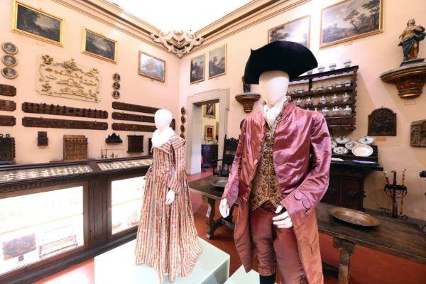 arte e moda nel 700 veneziano bologna