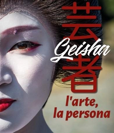 L'arte della geisha giapponese a Roma