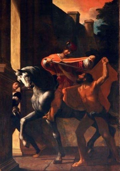 Ludovico Carracci e le sue opere in mostra a Piacenza