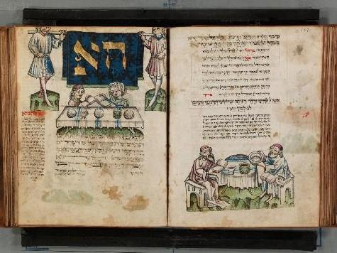 arte ebraica sviluppo