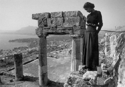 Ferdinando Scianna in mostra nella sua Sicilia