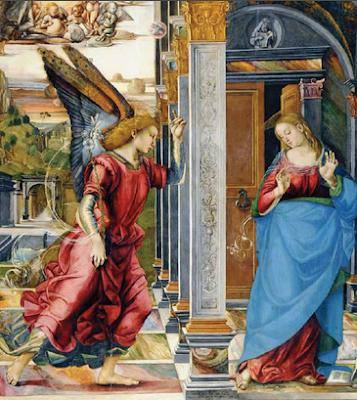 La maternità nell'arte, da Pinturicchio a Crepax