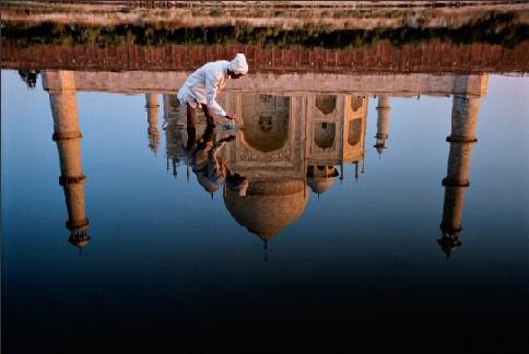 Icons, il fotografo Steve McCurry in mostra a Otranto