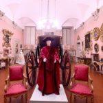 a bologna arte e moda del 700 veneziano