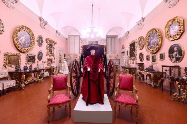 la moda nel 700 a venezia