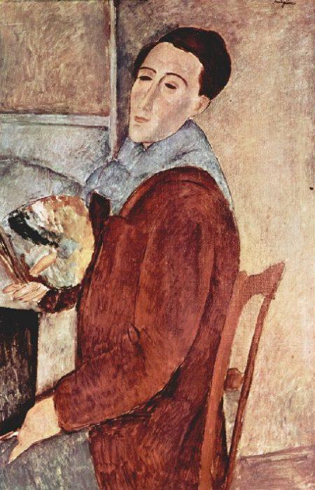 pittori ebrei